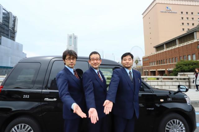 大栄交通株式会社 本社営業所の画像・写真