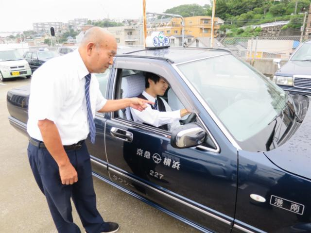 京急横浜自動車株式会社の画像・写真