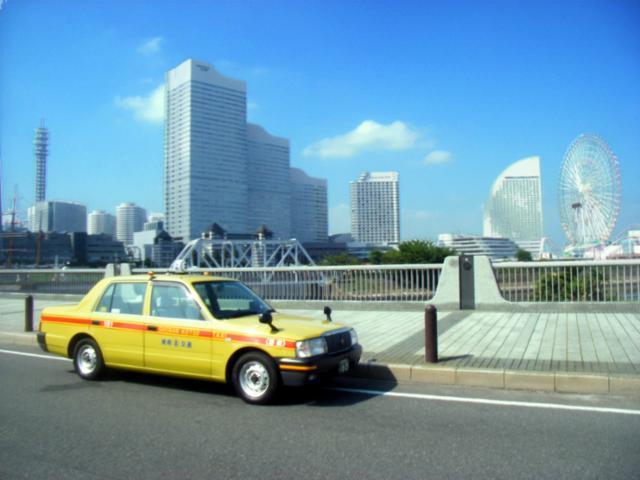 湘南交通株式会社 港南営業所の画像・写真