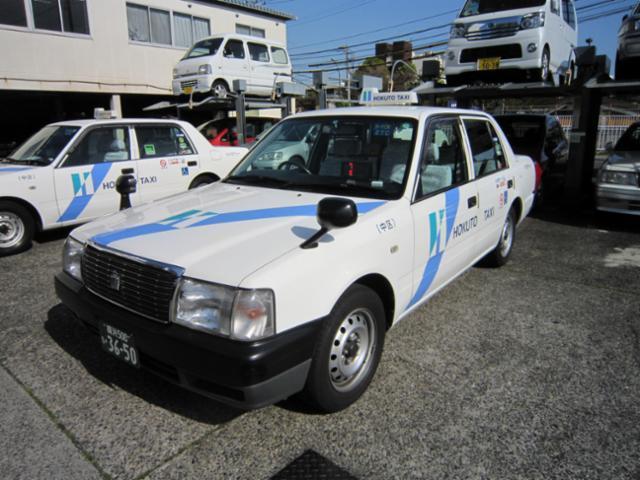 北斗タクシー株式会社 本社営業所の画像・写真