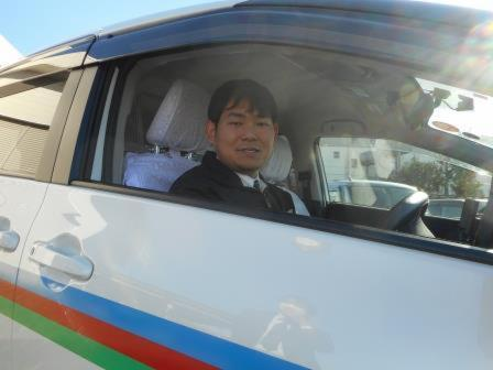 伊豆箱根交通株式会社 沼津営業所の画像・写真